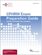 CPHRM Exam Preparation Guide