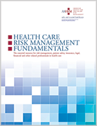 Health Care Risk Management Fundamentals